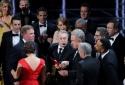 Khoảnh khắc Oscar công bố nhầm giải thưởng cao nhất