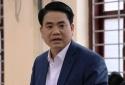 Chủ tịch Nguyễn Đức Chung chỉ đạo xử lý nghiêm 'cát tặc'
