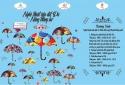 Tham dự sự kiện nghệ thuật về dù đặc biệt tại Đà Nẵng cuối tháng 3/2017
