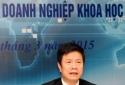 Khai phóng mọi nguồn lực để thúc đẩy doanh nghiệp KH&CN phát triển