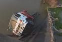 Vụ xe tải 19 tấn làm sập cầu 5 tấn: Chủ phương tiện phải bồi thường