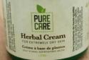 Cảnh báo mối nguy hại 'tiềm ẩn' trong mỹ phẩm Herbal Cream