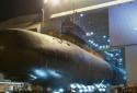 Tàu ngầm USS North Dakota lợi hại khủng khiếp của Mỹ