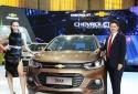 Xe Chevrolet đồng loạt giảm giá mấy chục triệu đồng để kích cầu