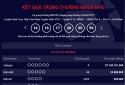 Xổ số Vietlott: Thêm một người chơi 'ẵm' giải Jackpot hơn 27 tỷ đồng?