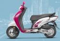 Xe tay ga dáng đẹp, giá 16,9 triệu mới lên kệ của Honda hấp dẫn như nào?