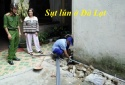 Sụt lún ở Đà lạt: Hé lộ nguyên nhân ban đầu khiến nhà nứt, lún bất thường