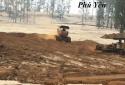 Bộ Công an vào cuộc điều tra vụ phá rừng phòng hộ ở Phú Yên