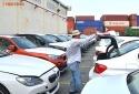 Dính án gian lận: Hàng trăm xe sang BMW của Euro Auto 'nằm chờ' tại cảng Việt Nam