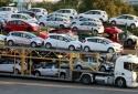 Giá ôtô con nhập về Việt Nam bất ngờ tăng hơn gấp 2 lần