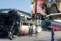 Tai nạn giao thông khiến 23 người tử vong trong 2 ngày nghỉ lễ