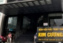 Vụ thiếu nữ nâng ngực: Bộ Y tế vào cuộc, Bệnh viện thẩm mỹ Kim Cương A&B vẫn 'né' khách