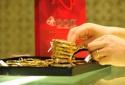 Cập nhật giá vàng trong nước ngày 26/5: 'Đồng loạt đi xuống'