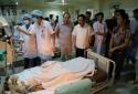 7 người chết khi chạy thận ở Hòa Bình: Xử lý nghiêm nếu có sai phạm
