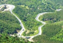 Cảnh báo tai nạn giao thông: 'Thần Chết' luôn rình rập trên đèo Cả