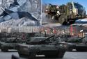 Tiết lộ 3 vũ khí tối tân của Nga khiến nhiều quốc gia 'thèm khát'