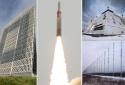 Vũ khí phòng thủ tên lửa của Nga phát hiện vũ khí hạt nhân từ 6.500km