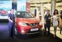 Nissan Navara và Nissan X-Trail có thêm phiên bản giới hạn tại Việt Nam