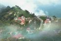 Cảnh báo tai nạn giao thông: Cung đường đèo Tam Đảo 'tử thần' rình rập