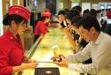 Giá vàng trong nước ngày 26/6: 'Lao dốc không phanh', nhà đầu tư hờ hững
