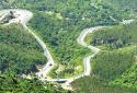 Cảnh báo tai nạn giao thông: Đèo Cù Mông làm 'thót tim' tài xế