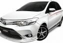Sợ Honda 'vượt mặt', Toyota giảm giá mạnh cho 'con cưng' Vios