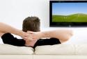 Đàn ông xem tivi quá nhiều có thể gây vô sinh, tử vong