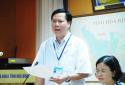 Trước vụ 8 bệnh nhân chạy thận tử vong, giám đốc BV tỉnh Hòa Bình từng liên tiếp sai phạm