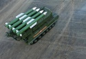 Tên lửa 'vô đối' của Nga khiến mọi hệ thống phòng thủ đều bị xé toạc