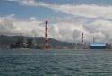 Đình chỉ một cán bộ trong vụ Nhiệt điện Vĩnh Tân 1 xả 1,3 triệu m3 bùn thải
