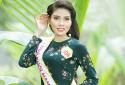 Ứng viên xinh đẹp Hoa khôi Nam Bộ bị loại vì bằng cấp 3 không hợp lệ