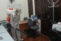 Nguy cơ 'trúng độc kép' vì tự ý phun thuốc phòng dịch sốt xuất huyết tại nhà