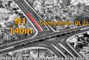 TP HCM có nút giao thông 3 tầng ở ngã tư An Sương