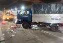 Cảnh báo giao thông: Hiểm nguy chực chờ ở hầm vượt sông hiện đại nhất Đông Nam Á
