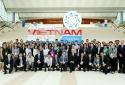 Khai mạc Hội nghị SOM 3 APEC 2017 và các cuộc họp liên quan tại TP. Hồ Chí Minh