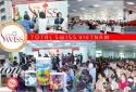 Không kiểm nghiệm định kỳ sản phẩm TOTAL SWISS Việt Nam bị phạt 25 triệu đồng