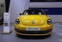 Thị trường 'tò mò' với Volkswagen Beetle Dune lần đầu xuất hiện tại Việt Nam