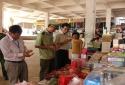 Bắt đầu 'chiến dịch' kiểm tra an toàn thực phẩm dịp Tết Trung thu