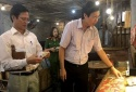 Tiệm bánh Nhọ Nồi bị đình chỉ hoạt động vì nhiều vi phạm về an toàn thực phẩm