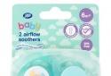 Nhà bán lẻ hàng đầu nước Anh thu hồi núm vú cho trẻ sơ sinh do lỗi sản xuất