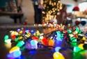 Nước Anh cảnh báo nguy cơ gây cháy với những dây đèn nháy mùa giáng sinh