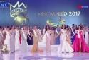 Sau 16 năm lần đầu tiên Việt Nam có thí sinh giành giải Hoa hậu nhân ái Miss World
