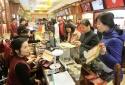 Giá vàng trong nước ngày 22/11: Vàng 'nhích' nhẹ, nhà đầu tư hờ hững