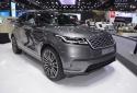 Chốt giá từ 2,77 tỷ đồng tại Ấn Độ, Range Rover Velar có gì hay?