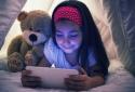 Trẻ em sử dụng thiết bị công nghệ trước khi ngủ có nguy cơ gặp nhiều vấn đề sức khỏe