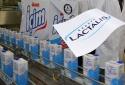 Sữa Lactalis của Pháp bị thu hồi trên toàn cầu do nhiễm khuẩn Salmonella