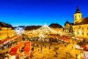 Ngôi chợ Giáng sinh huyền diệu ở châu Âu bất cứ ai cũng muốn ghé thăm