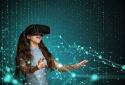 Cảnh báo nguy cơ nguy hiểm tiềm ẩn của thiết bị thực tế ảo