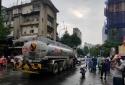 TP. Hồ Chí Minh: Va chạm với xe bồn, nữ sinh trường ĐH Văn Lang tử vong tại chỗ