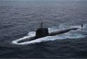 Tàu ngầm 'cá mập hổ' bất khả chiến bại giúp Ấn Độ khẳng định vị thế vũ khí toàn cầu